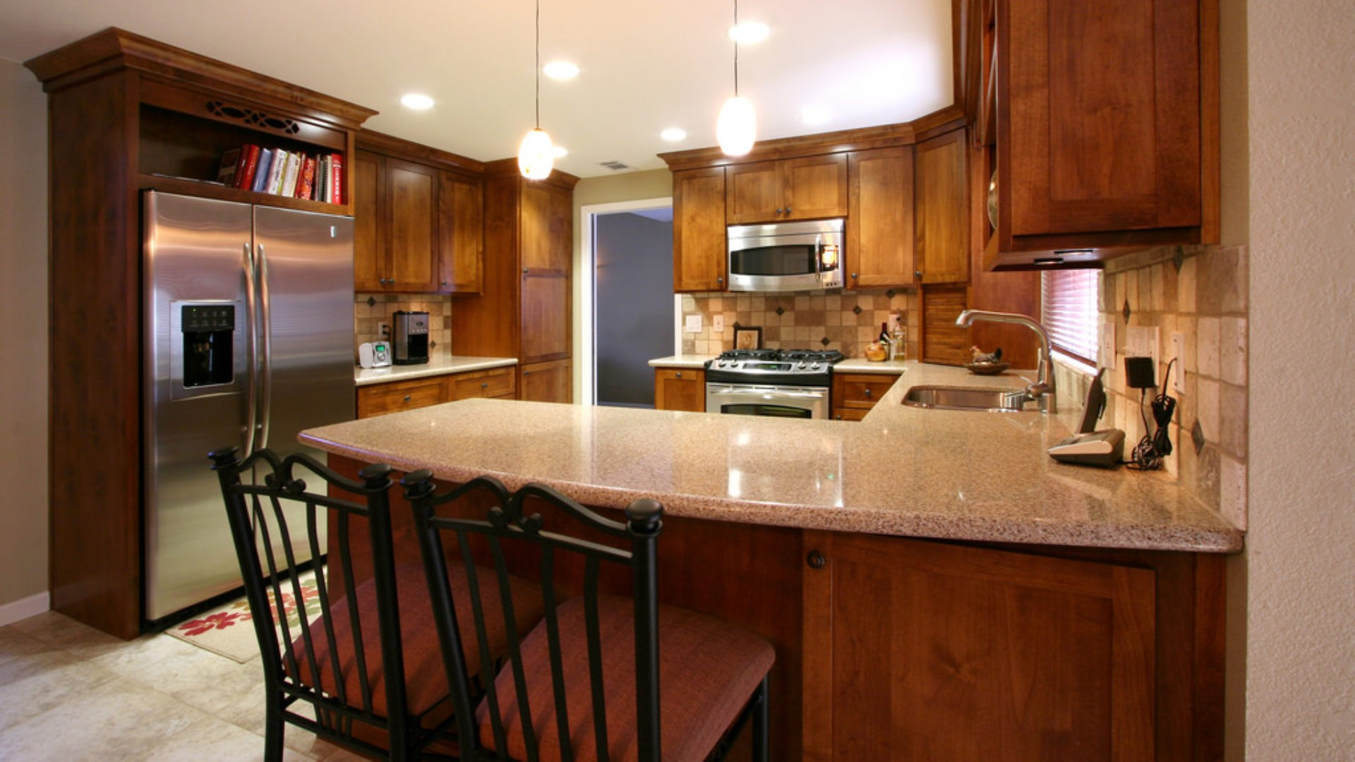 Chula Vista Custom Kitchen, Bath, & Cabinet Remodeling Services